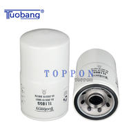 Popular Custom Oil Filter 65.05510-5007 400508-00093