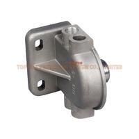 Tuobang Custom Aluminum base HLCZ-E-029  FS1240 FS1242