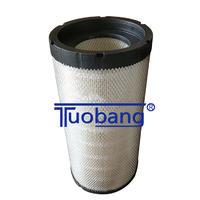International Standard Air Filter A-38170 AF26510  TA6136A